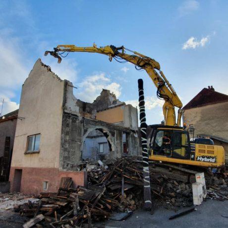 démolition 5